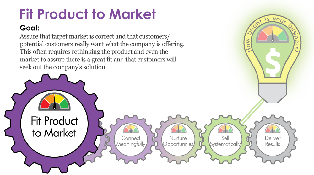 Fit Product to Market