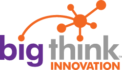 Big Think Innovation Retina Logo