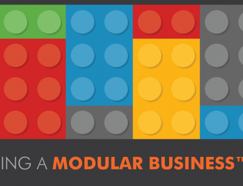 Building A Modular Business