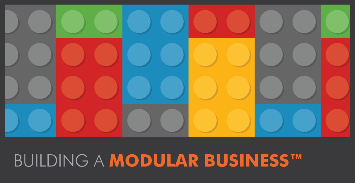 building a modular business big think innovation