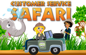 Customer_Service_Safari