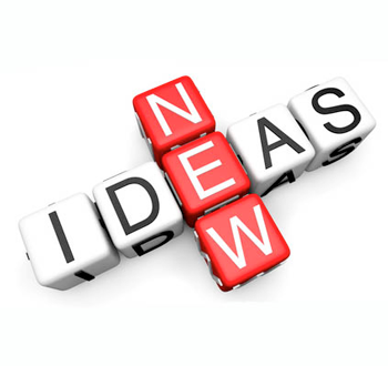 New-Ideas